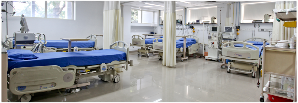 Coronary Care Unit