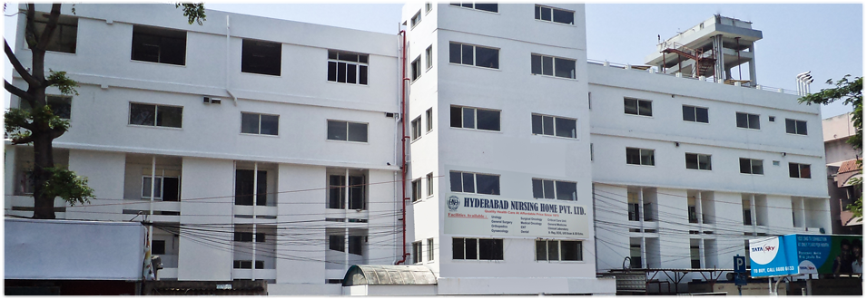 Hyderabad Nursing Home